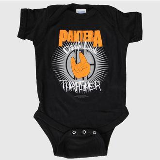 Dječji bodi Pantera - Daddys Malo Thrasher Odjeća za igru - BRAVADO SAD, BRAVADO, Pantera