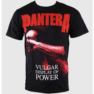 Majica muška Pantera - Crven Vulgaran - BRAVADO SAD, BRAVADO, Pantera