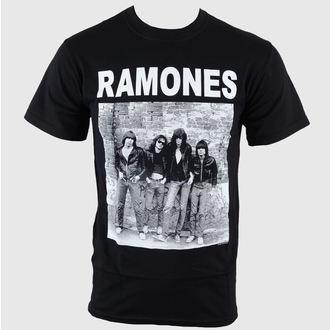Majica muška Ramones - 1ST Album - BRAVADO SAD, BRAVADO, Ramones