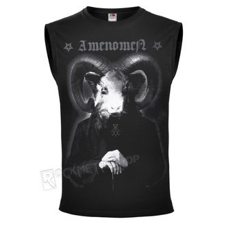 Majica bez rukava muška AMENOMEN - OLD GOAT, AMENOMEN