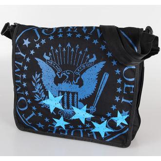 Torba , ručna torbica Ramones - Band Photo - BRAVADO SAD, BRAVADO, Ramones