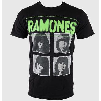 Majica muška Ramones - Ej Ga 30/1 - BRAVADO SAD, BRAVADO, Ramones