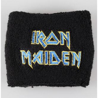 Znojnik Iron Maiden - Logo - Let 666 - RAZAMATAZ, RAZAMATAZ, Iron Maiden