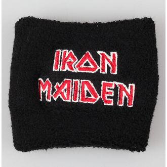Znojnica IRON MAIDEN - Logo -  The  Konačni Granica - RAZAMATAZ, RAZAMATAZ, Iron Maiden