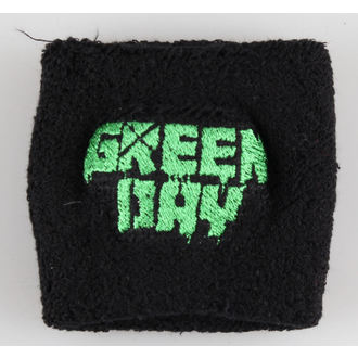 Znojnik Green Day - Logo - RAZAMATAZ, RAZAMATAZ, Green Day