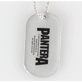 Ogrlica (oznaka za psa) Pantera - 101 % Proof - RAZAMATAZ, RAZAMATAZ, Pantera