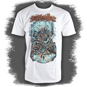 Majica muška Razbijen LICE - Kršenje, NNM, Smashed Face
