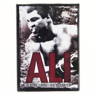 kartice Muhammad Ali - BW