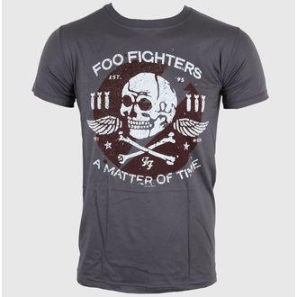 Majica muška Foo Fighters - Stvar Od Time - LIVE NATION, LIVE NATION, Foo Fighters