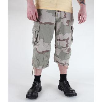 kratke hlače 3/4 muške MIL-TEC - Air Borilački - Pretpranja Deset, MIL-TEC