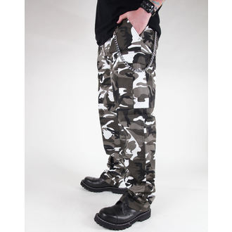 hlače muške MIL-TEC - Sjedinjene Države Feldhose - Urbani, MIL-TEC