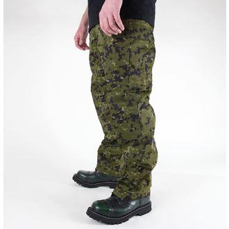 hlače muške MIL-TEC - Sjedinjene Države Feldhose - Dan. Tarn, MIL-TEC