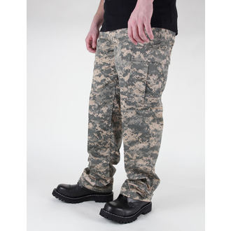 hlače muške MIL-TEC - Sjedinjene Države Feldhose - AT-Digital, MIL-TEC