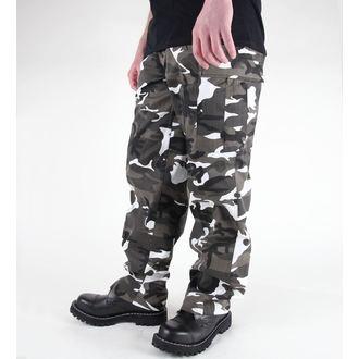 hlače muške MIL-TEC - Sjedinjene Države Ragner Crijevo - BDU Urbani, MIL-TEC