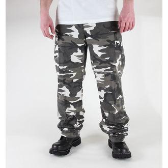 hlače muške MIL-TEC - Sjedinjene Države Feldhose - CO Pretpranja Urbani, MIL-TEC