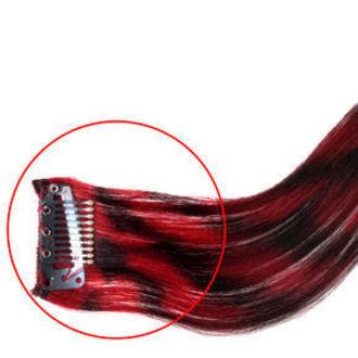odsjeći (perika) na kosa MANIC PANIC - Sintetički - Šokantan Plavo, MANIC PANIC