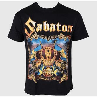 Majica muška Sabaton - Carolus Rex - NUCLEAR BLAST, NUCLEAR BLAST, Sabaton