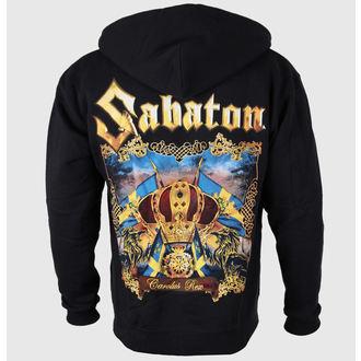hoodie muški Sabaton - Carolus Rex - NUCLEAR BLAST, NUCLEAR BLAST, Sabaton