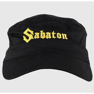 Šilterica Sabaton - Logo - NUCLEAR BLAST, NUCLEAR BLAST, Sabaton