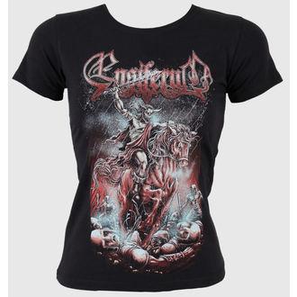 Majica ženska Ensiferum - Skeleton Horseanik - NUCLEAR BLAST, NUCLEAR BLAST, Ensiferum