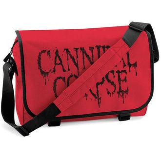 Torba Cannibal Corpse - Logo - PLASTIC HEAD, PLASTIC HEAD, Cannibal Corpse