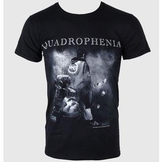 Majica muška Tko - Quadropheniaaa - PLASTIC HEAD, PLASTIC HEAD, Who