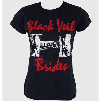 Majica ženska Black Veil Brides - Loiter - PLASTIC HEAD