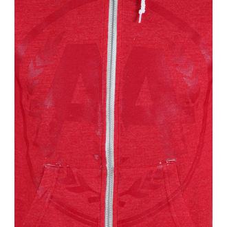 hoodie muški Asking Alexandria - Logo - PLASTIC HEAD, PLASTIC HEAD, Asking Alexandria