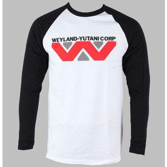 Majica muška dugi rukav ALIEN - Weyland Yutani - PLASTIC HEAD, PLASTIC HEAD, Alien - Vetřelec