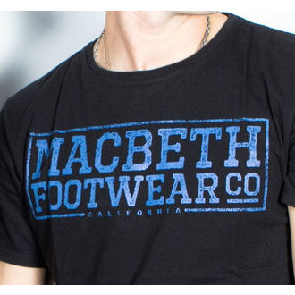 Majica muška Macbeth - Isklesan, MACBETH