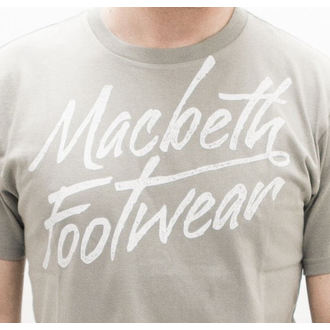 Majica muška Macbeth - Skripts, MACBETH