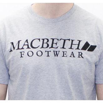 Majica muška Macbeth - Vintage Logo, MACBETH