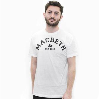 Majica muška Macbeth - Univerzitet, MACBETH