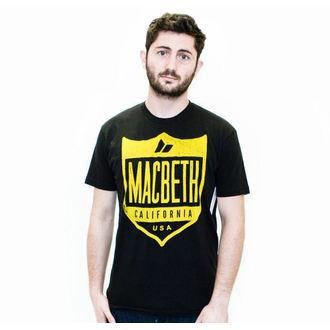 Majica muška Macbeth - Grb, MACBETH