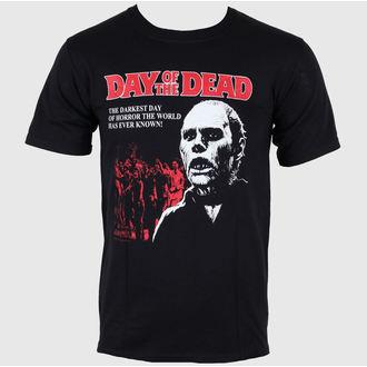 Majica muška Dan od the Mrtav - Darkest Dan od Užas - Crno - UTJECAJ, IMPACT