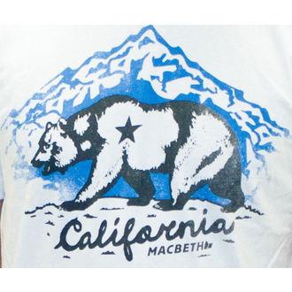 Majica muška Macbeth - California, MACBETH