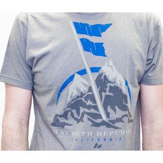 Majica muška Macbeth - Republika, MACBETH