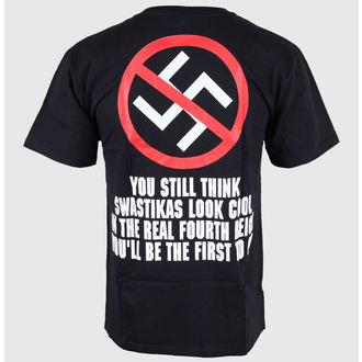 Majica muška Napalm Death - Nacistički Punks Fuck Isključen - JSR, Just Say Rock, Napalm Death