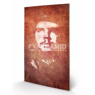 drven slika Che Guevara (Izlaganje) - Pyramid Plakati, PYRAMID POSTERS, Che Guevara