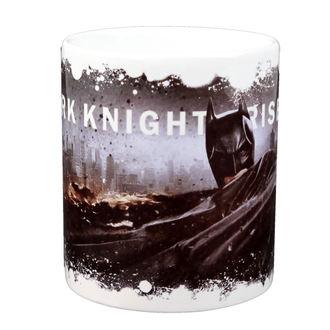 Šalica The Dark Knight Rises (Cityscape) - Pyramid Plakati, PYRAMID POSTERS