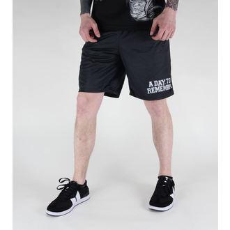 kratke hlače muške A Day To Remember - Pheonix Logo - VICTORY, VICTORY RECORDS, A Day to remember