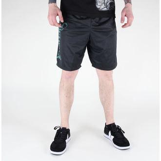 kratke hlače muške Emmure - Logo - VICTORY, VICTORY RECORDS, Emmure