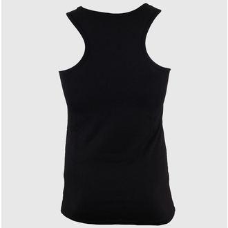Potkošulja ženska Jack Daniels - Classic Logo - Crno - TS300401JDS