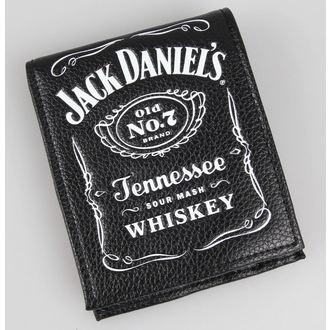 Novčanik Jack Daniels - Classic Logo - Bioworld, JACK DANIELS