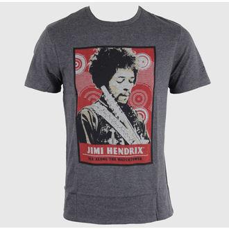 Majica muška Jimi Hendrix - LEGEND, LEGEND, Jimi Hendrix