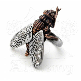 prsten Gospodar Od The Flies  - Alchemy Gothic, ALCHEMY GOTHIC