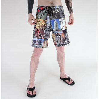 kupaći muški (kratke hlače) SANTA CRUZ - BSLO - Lowlife, SANTA CRUZ