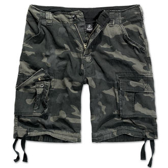 Kratke hlače muške BRANDIT - Urbani Legenda Darkcamo, BRANDIT