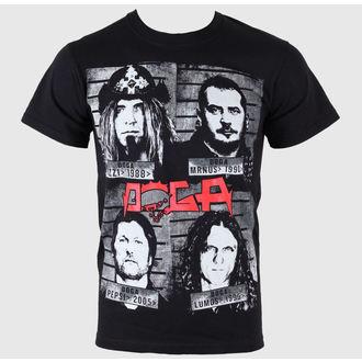 Majica muška DOGA Head, Doga