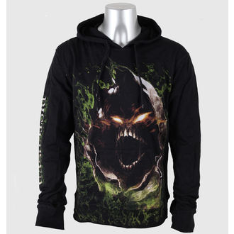 hoodie muški Disturbed - Giant Face - BRAVADO SAD, BRAVADO, Disturbed